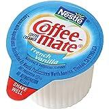 Coffee Mate French Vanilla Liquid Creamer