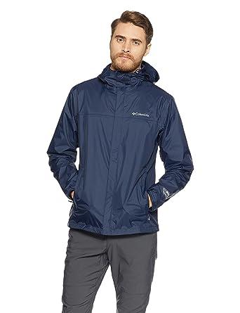 waterproof jacket for college men