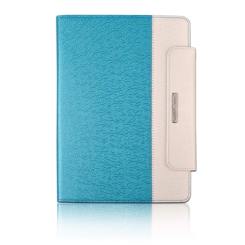 100%安い Thankscase iPad Pro 11インチ 2018年発売 360度回転スタンドケースカバー Apple For Pencilホルダー iPad ウォレットポケット iPad ハンドストラップ スマートカバー Apple iPad Pro 11用 For iPad Pro 11-inch LA8000PRO11-TB For iPad Pro 11-inch ティールブルー B07K1VF44H, 安心と信頼のブランドshopルーチェ:3ac4fda8 --- a0267596.xsph.ru