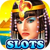 Slots Casino-Queen of the Nile