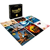 Complete (Original Album Collection - 9LP Box-Set) [Vinyl LP]