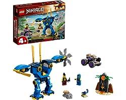 LEGO NINJAGO Legacy Robô Electro