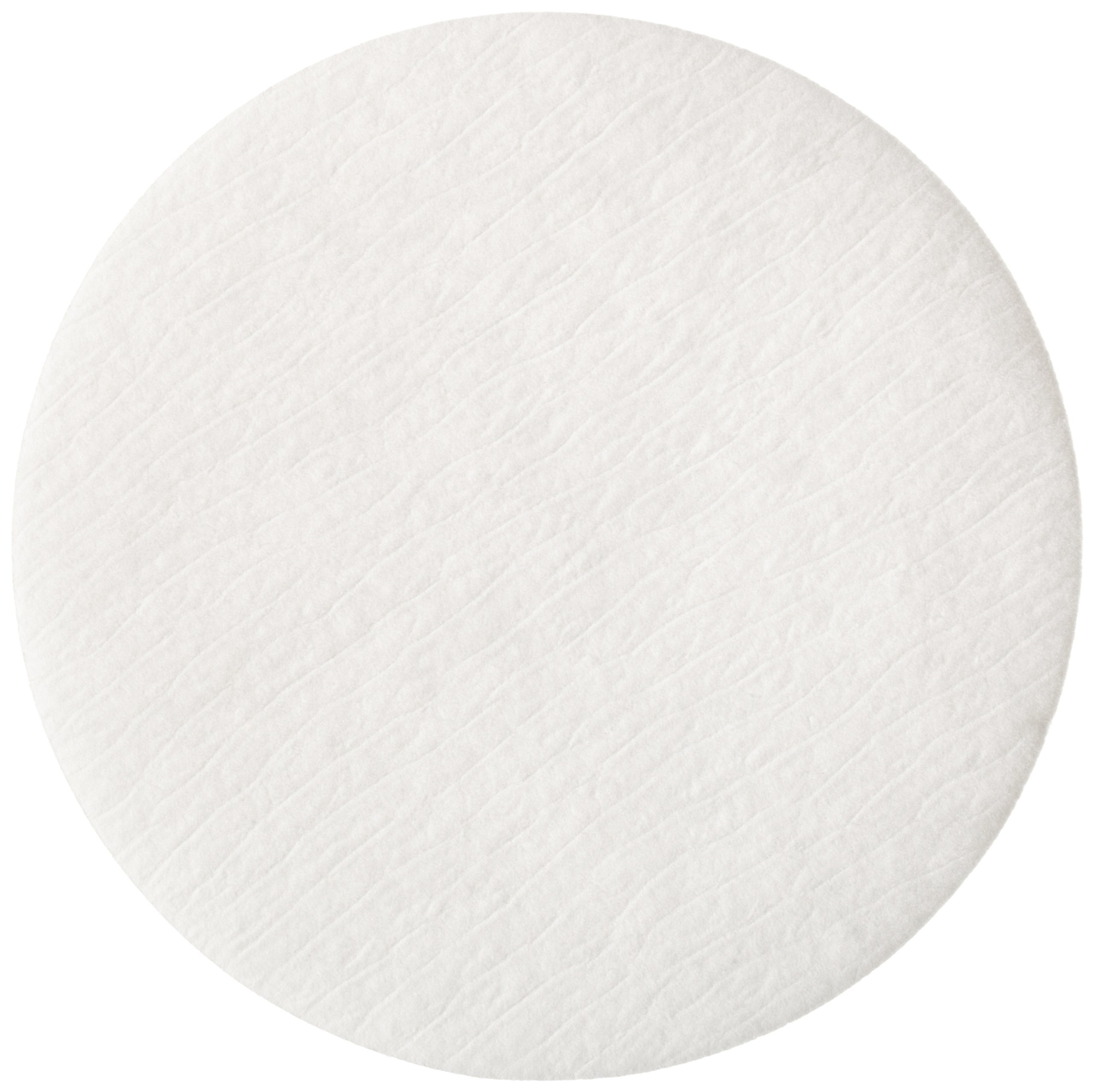 Ahlstrom 6170-1100 Qualitative Filter Paper, 11cm Diameter, 35 Micron, Fast Flow, Grade 617 (Pack of 50) by Ahlstrom
