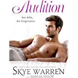 Audition: A Standalone Novel (North Security Series)