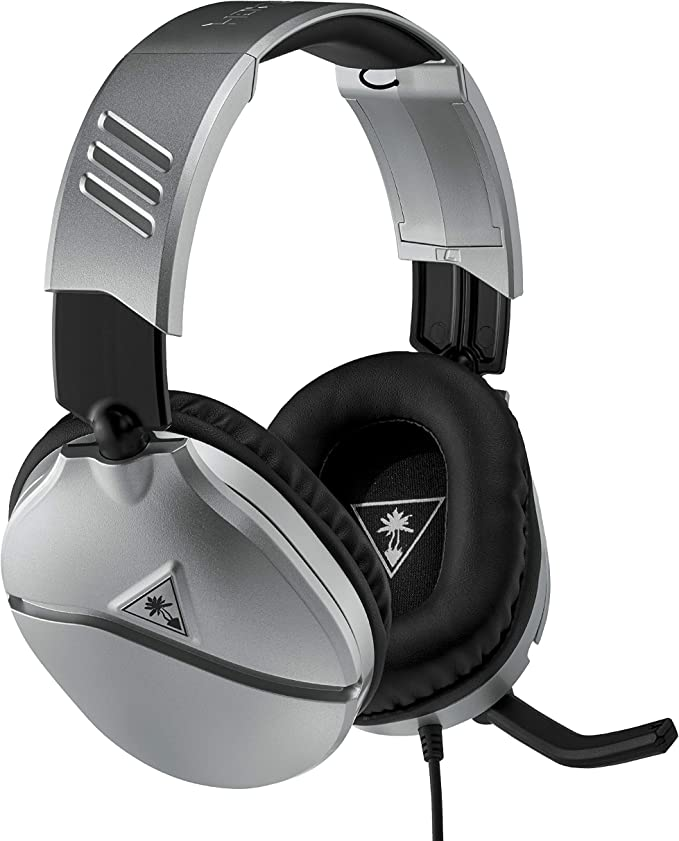 Turtle Beach Recon 70 Auriculares Gaming PS4, PS5, Xbox One ...