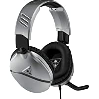 Turtle Beach Recon 70X Silver Headset…