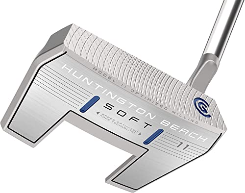 Cleveland Golf 2019 Huntington Beach SOFT Putter 11