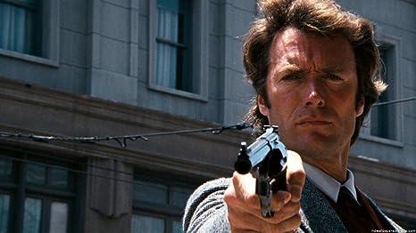 Posterhouzz Movie Magnum Force Clint Eastwood Harry Callahan