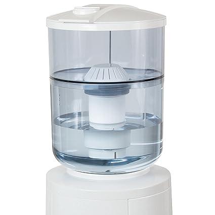 Greenway dispensador de agua sistema de filtración