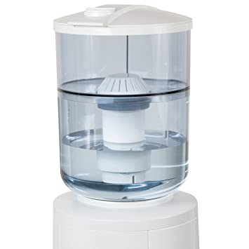 Vitapur GWF8 Water Filtration System For Top Load Water Dispensers