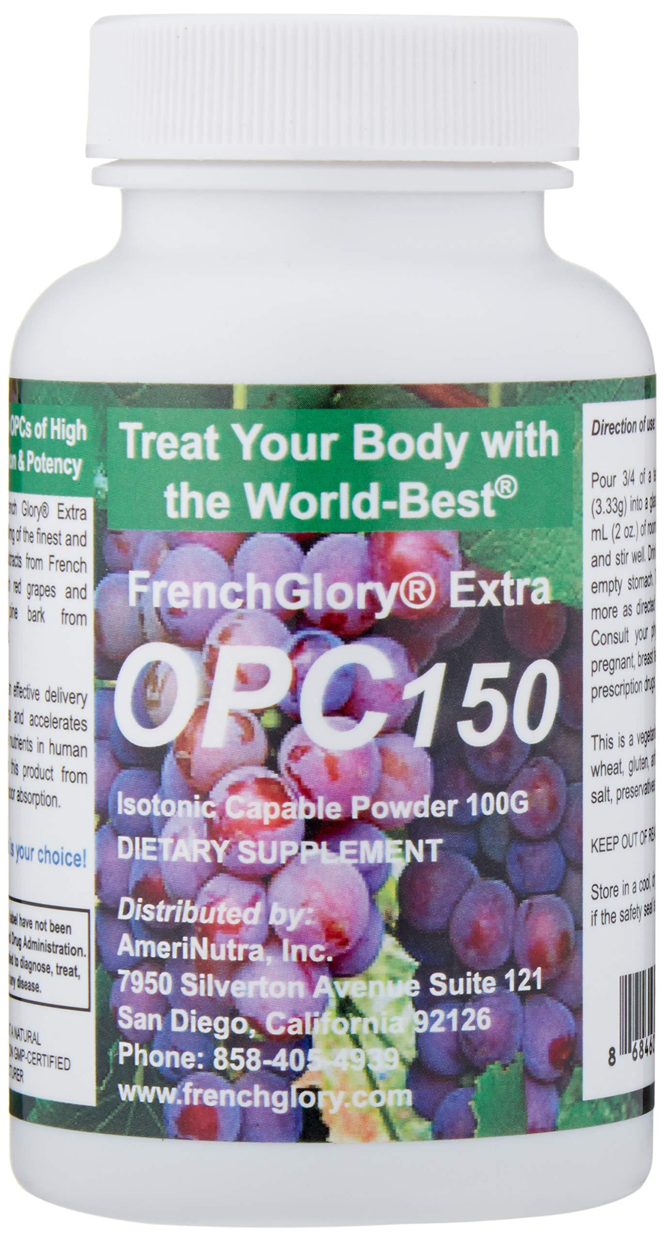 OPC150 30 Servings, More OPC Than Market America's OPC-3 Per Serving