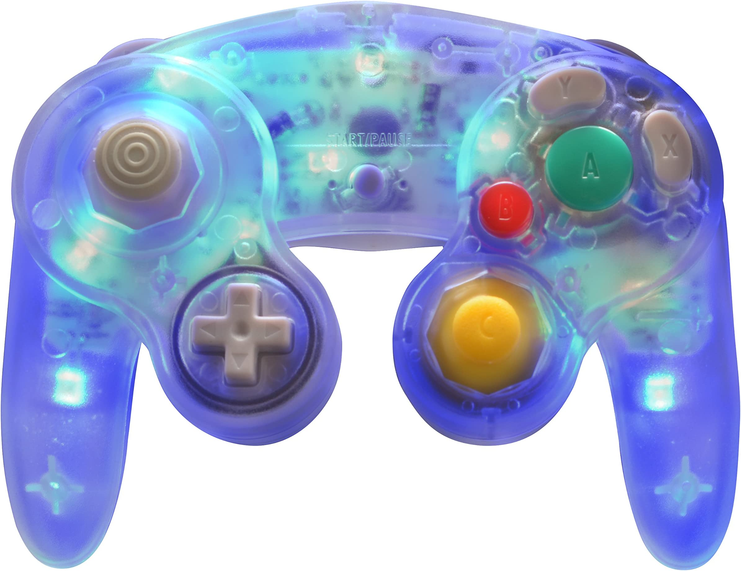 RETROLINK GAMECUBE CONTROLLER WINDOWS VISTA DRIVER DOWNLOAD