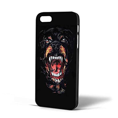 low priced 0f319 0e4dd Givenchy World Rottweiler Dog's for Iphone Case (iPhone 6 plus Black ...