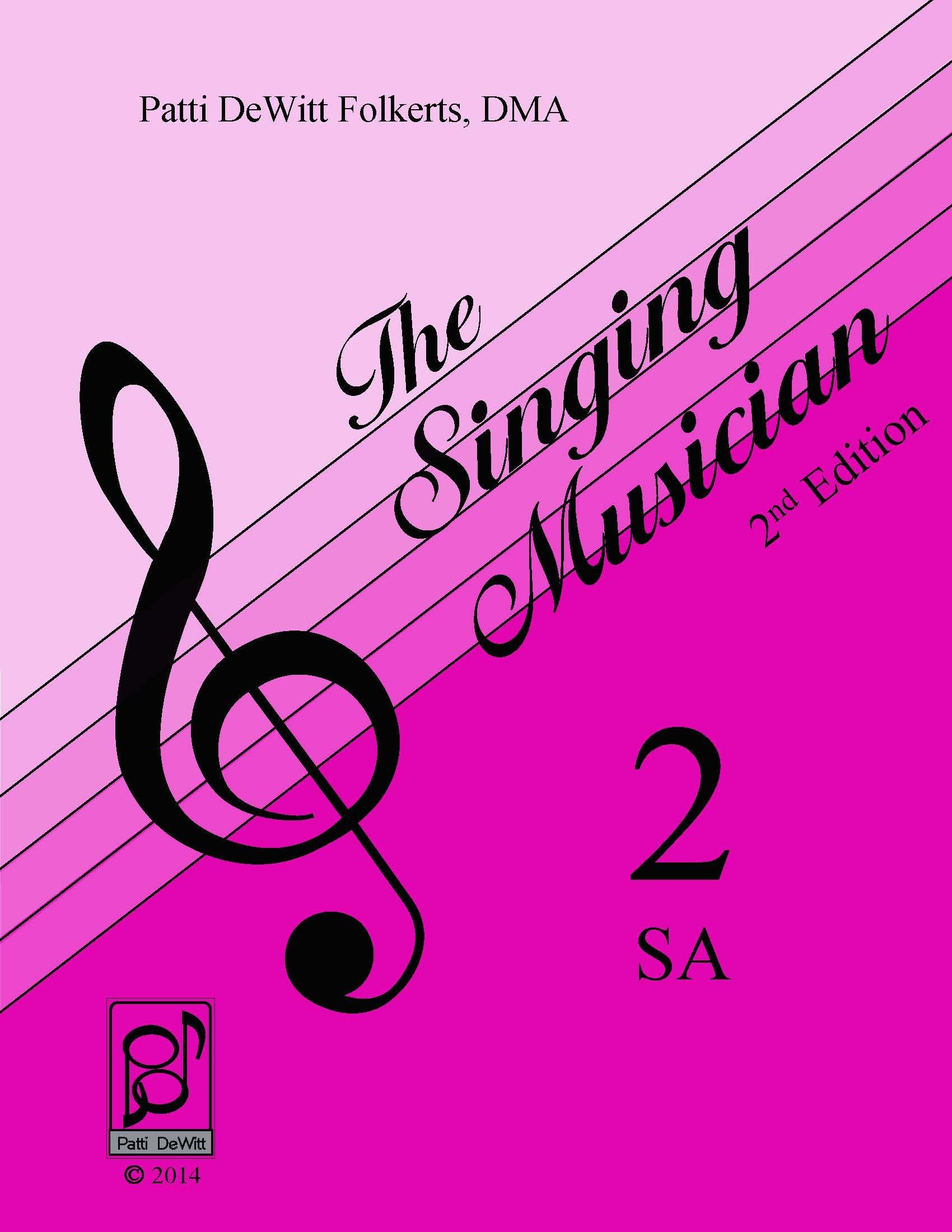 Download The Singing Musician Level 2 - Growing Artistry, Soprano-Alto Teacher Edition - 2nd Edition pdf epub