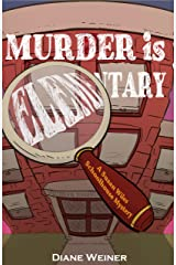 Murder is Elementary (Susan Wiles Schoolhouse Mystery Book 1) Kindle Edition