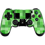 Computer Game Playstation 4 Ps4 Controller Stickerskin