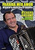 Richard Galliano - Richard Galliano Au Bresil [IT Import] [DVD] (2014)