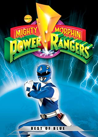 Amazon.com: Mighty Morphin Power Rangers: Best Of Blue ...