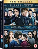 The Ken Follett's World Without End / Pillars of the Earth [Import anglais]