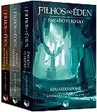 Kit Filhos do Éden - 3 Volumes