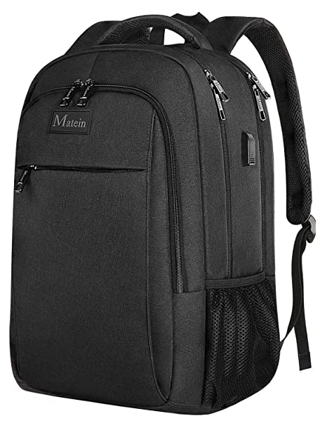 2bf48357b0ad Amazon.com  Business Travel Backpack