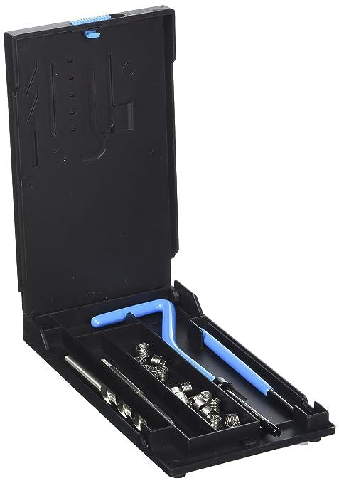 Silverline M5 x 0.8mm 25pk Helicoil Type Thread Inserts Threading 234567