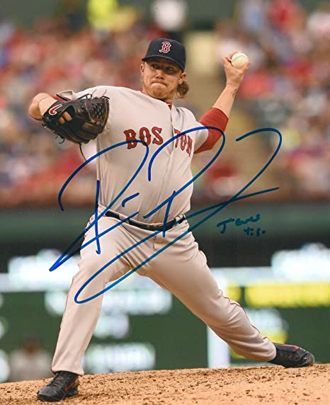 64473b2064bf Image Unavailable. Image not available for. Color: Robbie Ross Autographed  ...