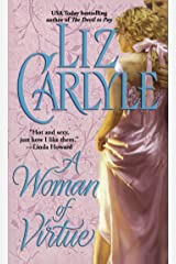 A   Woman of Virtue (Lorimer Family & Clan Cameron series Book 3) Kindle Edition