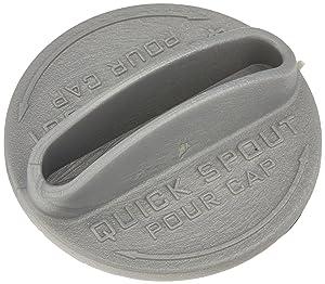 Hoover Cap, Dump Cap Fh50230