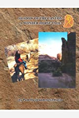 Shadow of the Canyon: A Wonder Horse Tale Paperback