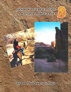 Shadow of the Canyon: A Wonder Horse Tale