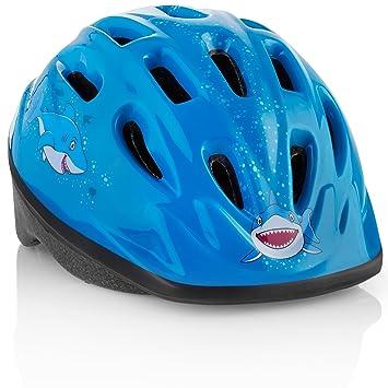 Amazon.com: Casco de bicicleta para niños – ajustable desde ...