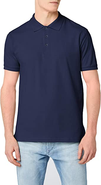 Fruit of the Loom Premium Long Polo para Hombre: Amazon.es: Ropa y ...