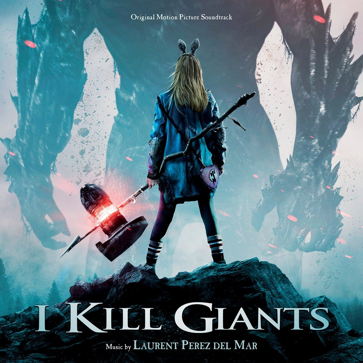 I Kill Giants: Original Motion Picture Soundtrack