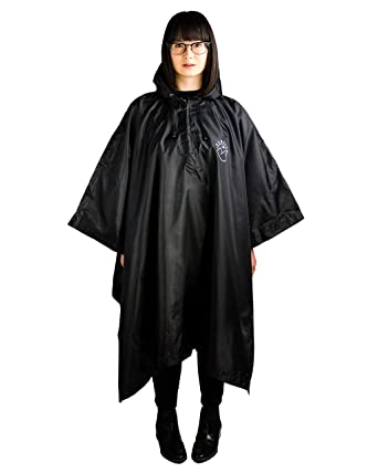 Lot of 4  Kids Rain Poncho with Hood Outdoors Camping Hiking Disaster Survival