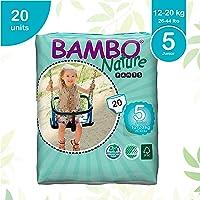 Bambo Nature Training pants 14+ Niño/niña 5 20pieza(s)