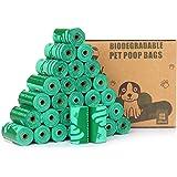 Bolsas Caca Perro Biodegradables MyAlphaPet –Respeta el Medio ...