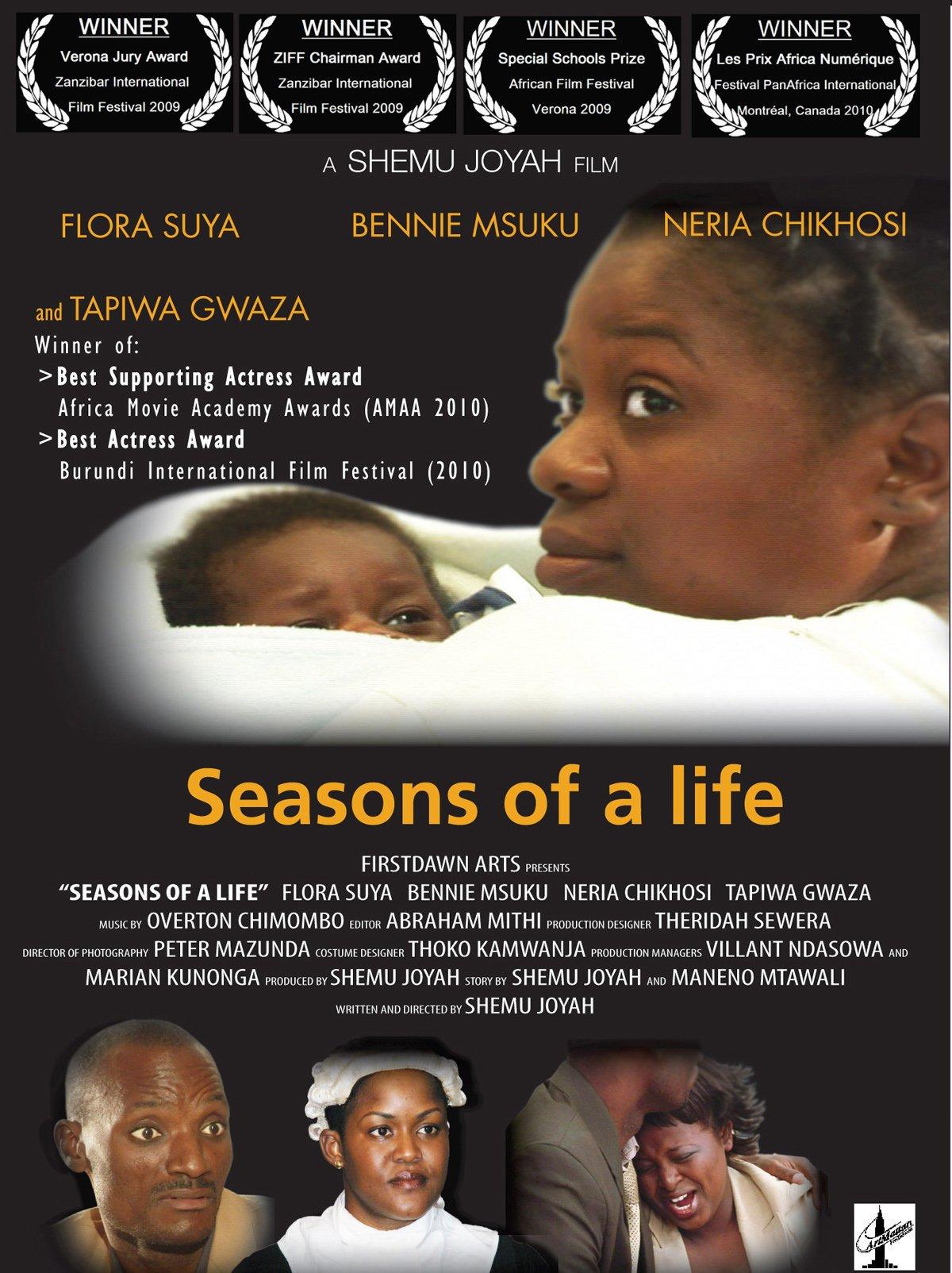 Seasons of a Life on Amazon Prime Video UK