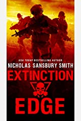 Extinction Edge (The Extinction Cycle Book 2) Kindle Edition