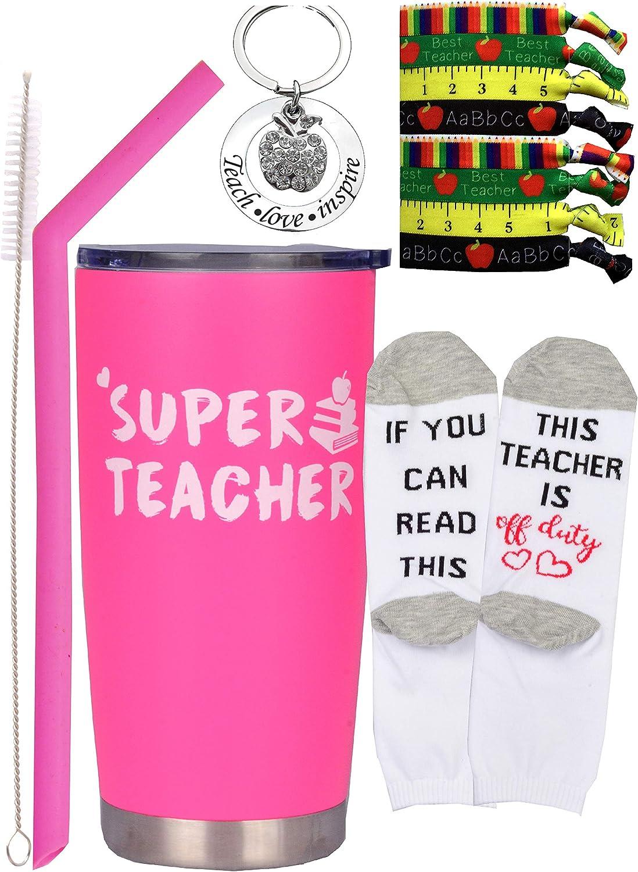 Teacher Gifts, Teacher Gift Ideas, Gifts for Teachers women, Best Teacher Gifts, Teachers Gifts Appreciation, Best Teacher Gifts for Women, Thank You Teacher Gifts, New Teacher