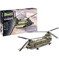 Revell-Model Kit-MH-47E Chinook