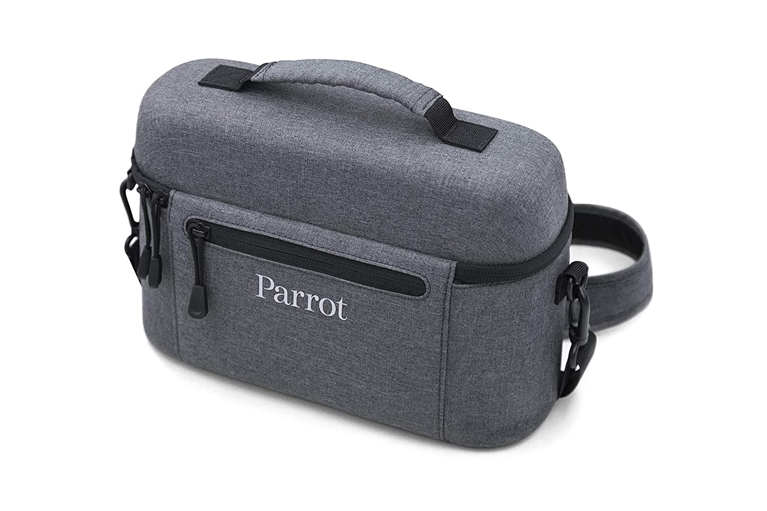Parrot Anafi Extended Pack, 4K HDR Camera Drone with 2 Additional Batteries  and Carrying Bag