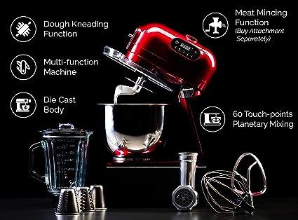Buy Hafele Klara The Multifunctional Kitchen Machine With