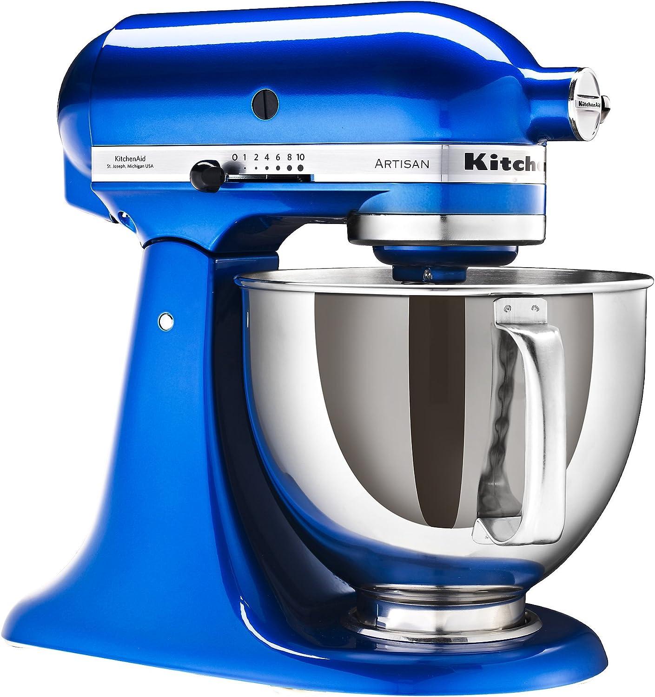 Kitchenaid Artisan 4 8l Mixer Amazon Co Uk Kitchen Home