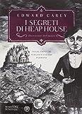 I segreti di Heap House. Iremonger: 1