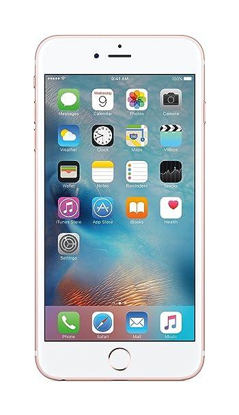 Apple Iphone 6s Plus Rose Gold 64gb