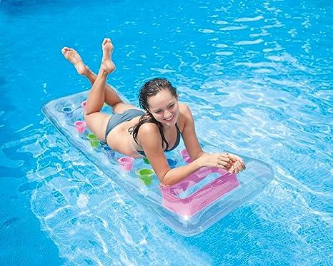 INTEX - Juguete acuático hinchable (59894): Amazon.es: Juguetes y ...