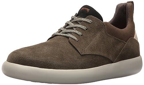 Camper Men s Pelotas Capsule XL Sneaker Blue  Amazon.co.uk  Shoes   Bags ada19ffb661d