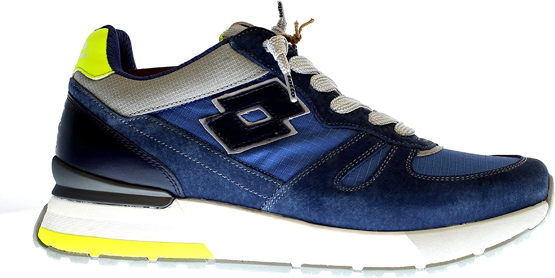 Lotto Scarpe Uomo Sneakers G.SLAM 214023-00X Bianco