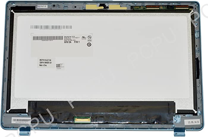 6M.M92N1.001 Acer Notebook Aspire V5-122P, V5-132P Complete Touch Assembly